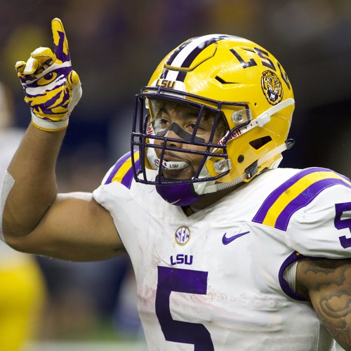 LSU Football vs. BYU - Audio Highlights