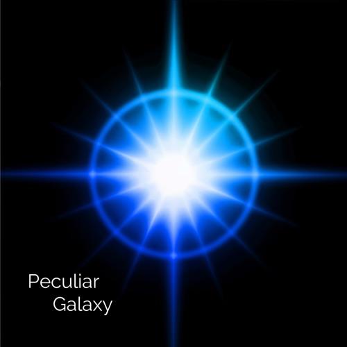 Peculiar Galaxy