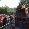 Channel One sound system  @  Notting Hill Carnaval 2017 (extrait)