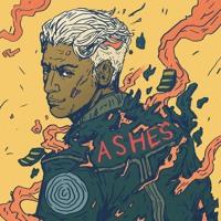 CAMARANO - Ashes