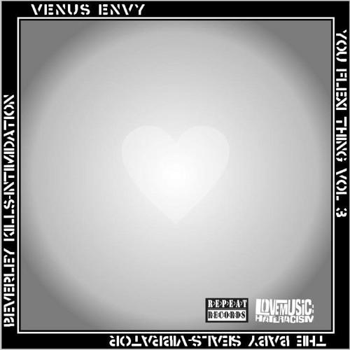 Beverley Kills - Intimidation