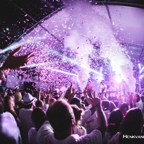 DJ JOSE Live Set @ Little Venice By Novolari 02 - 09 - 2017