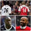 Ledley King v Thierry Henry: A Friendly Rivalry