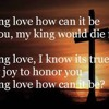 Amazing Love- Hillsong United Cover