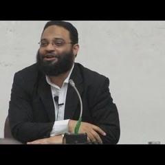 عن علم الحديث - أيمن عبد الرحيم