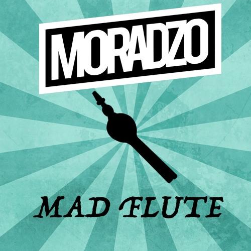 Mad Flute