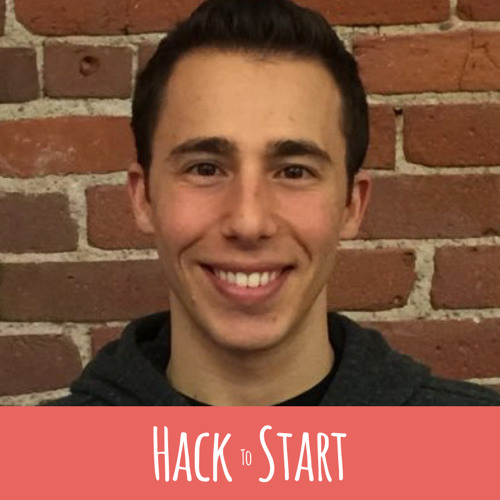Hack To Start - Episode 164 - Giuseppe Stuto, Co-Founder, & CEO, Fam