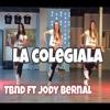 Jody Bernal & The Boy Next Door/Fresh Coast - La Colegiala (Leo Van Goch Remix)