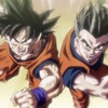 Dragon Ball Super - Closing Theme 9