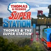 Thomas and Friends- Super Station Ep 2 Cranky Crisis!