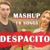 Mashup (16 Songs) By Despacito (Anupam Nair and Shirin Latheef)