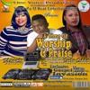 A Time Of Worship & Praise Vol 1 (Sinach & Tasha Cobbs)