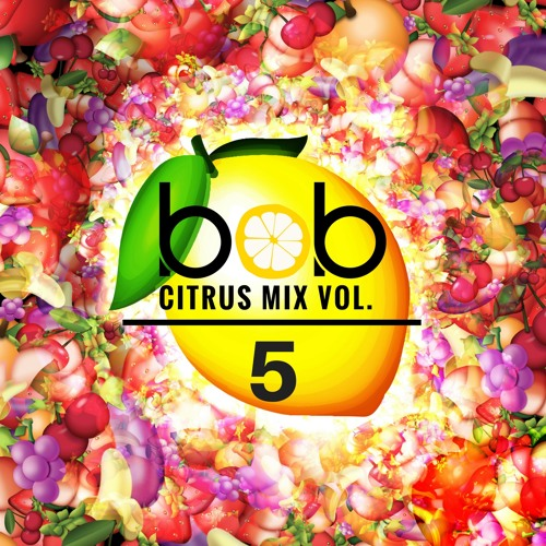 Citrus Mix Vol. 5
