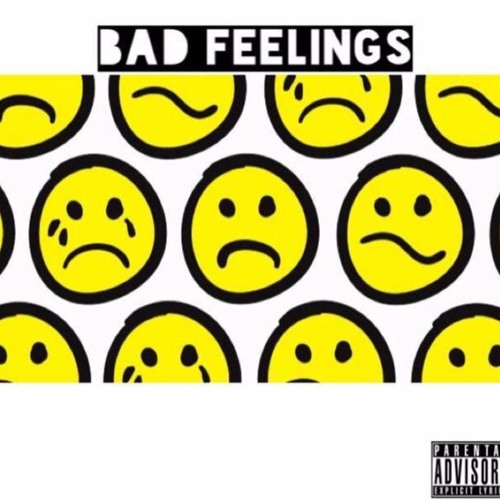 Bad Feelings (Prod. Kid Ocean)
