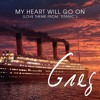 Céline Dion - My Heart Will Go On (Love Theme from Titanic) | Cover by Greg