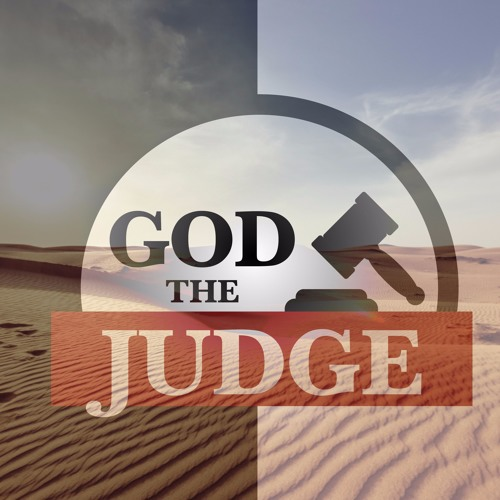 God the Judge