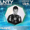 Unity Brothers & Incognet - Unity Brothers Podcast #134 2017-09-04 Artwork