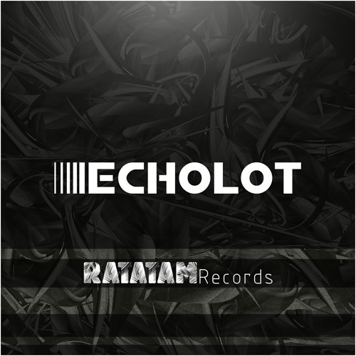 Echolot - Resident Goa+Techno Night 4.6.17 @Musikbunker(AC)