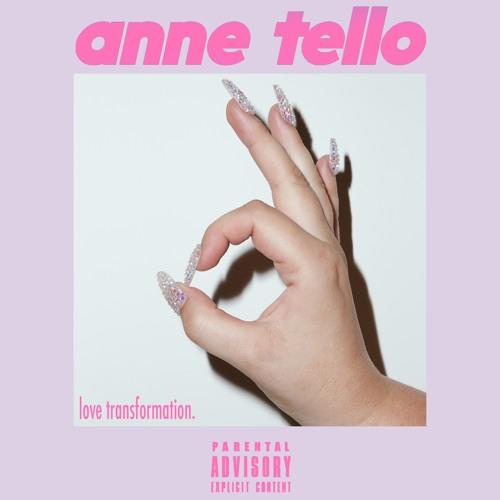 Anne Tello Love Transformation Peter Monk Radio Edit Clean