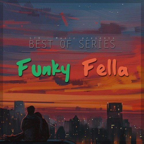 Funky Fella - Best Of Series, Vol. 2