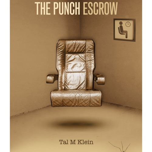 Sci Fi Author Tal M. Klein of The Punch Escrow