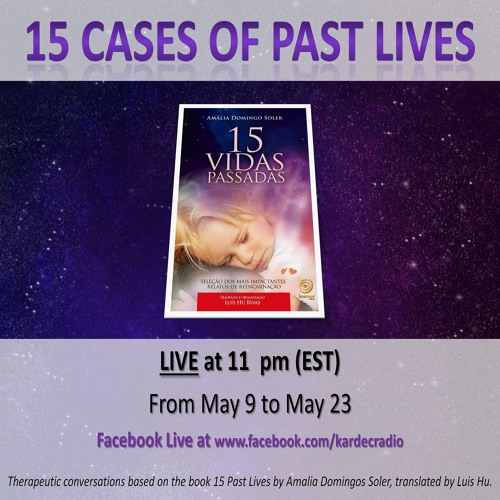 15 Cases of Past Lives