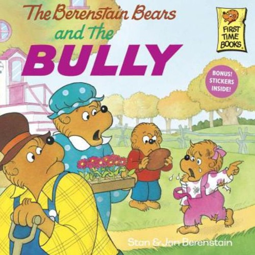 Episode 10 - The Berenstain Bears and the Bully