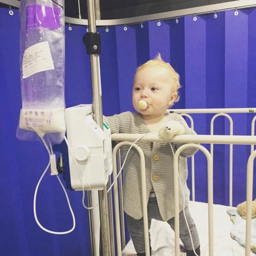 Infant Reflux Concerns - Part 2.BWF