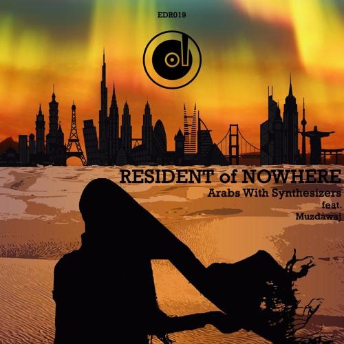 Resident of Nowhere
