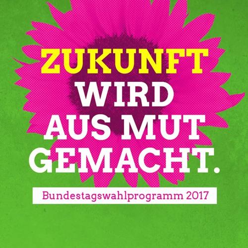 Bundestagswahlprogramm 2017