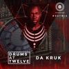DATmix - Da Kruk Amapiano comes to London (DRUMSatTwelve)