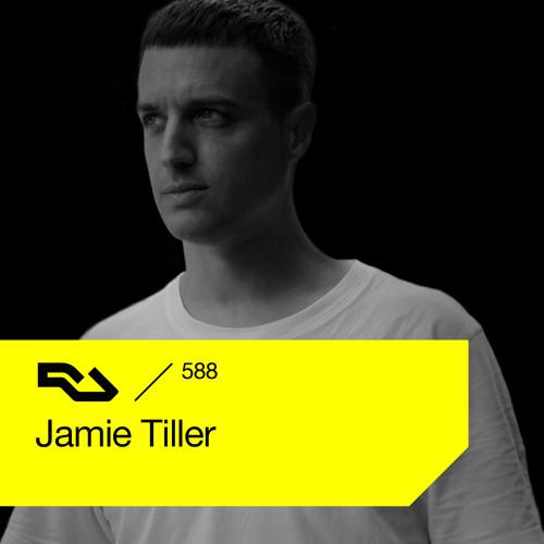 Jamie Tiller
