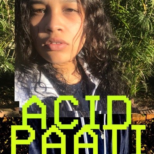 K-$ for The Dankish - An Acid Paati
