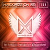 Blasterjaxx - Maxximize On Air 169 2017-08-31 Artwork