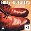 FOLEY FOOTSTEPS - Sound Effects Library Preview