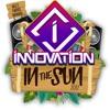LOGAN D & EKSMAN @ INNOVATION -  IN THE  SUN -  2017