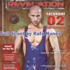 Revelation Party Set 2017  -- ¨mixed on the fly¨ with Toraiz SP-16 -- (full dj set)