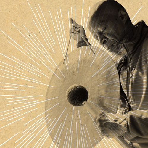 Laraaji - Sun Gong (Gong Sun Edit by Benjamin Tierney)