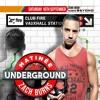 Matinee Presents.. Underground (Sept 2017)