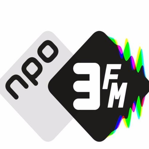 DOMIEN NPO 3FM INDIVIDUAL CUTS