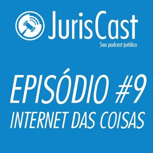 #9 Internet das coisas, com Dr.  Ricardo Oliveira