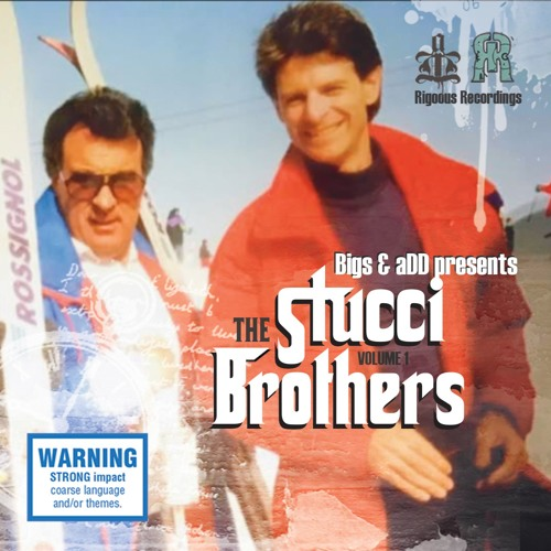 Stucci Brothers - Money Through The Window