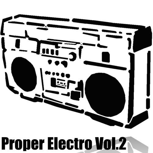 Proper Electro Vol.2