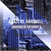 KAAZE vs. Hardwell & Austin Mahone - Creatures Of The Haartz (KAAZE VIP Mashup)