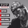 Joel Osteen, Church Dress Code, Nicki Minaj and Tasha Cobbs, Line 4 Line Showdown 11: 9/2/17