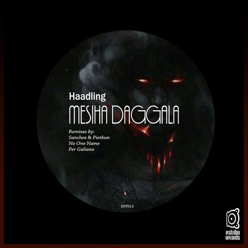 Haadling - Mesiha Daggala (Sanchez & Pietkun Remix)