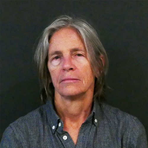 Design Matters from the Archive: Eileen Myles