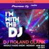 Roland Clark - I'm With The DJ (Pioneer DJ Radio) #41 2017-09-04 Artwork