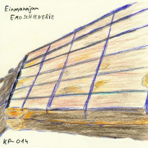 Einmannjan - 05 - Nestbeschmutzer