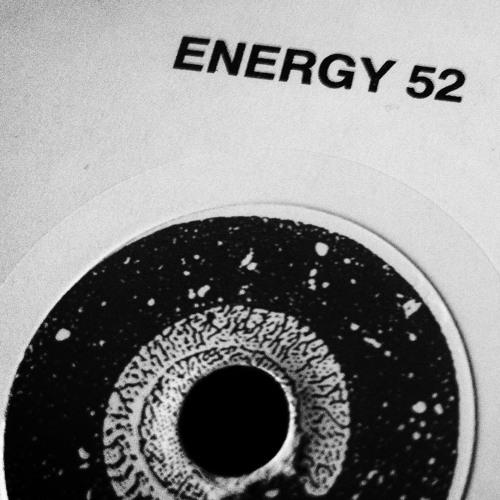 ENERGY 52 - CAFE DEL MAR - ALEX BAU EDIT 2017
